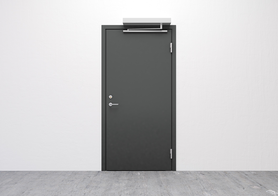 Dörrautomatik